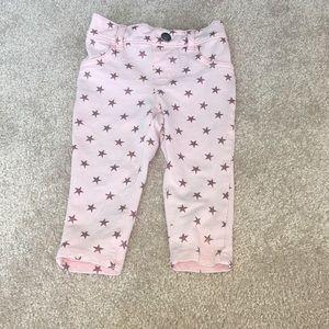 Children's Place Star Pants 12-18